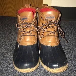 Duck Boots - Winter Park, CO